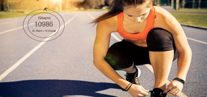 Fitness Tracker Wristbands Comparison