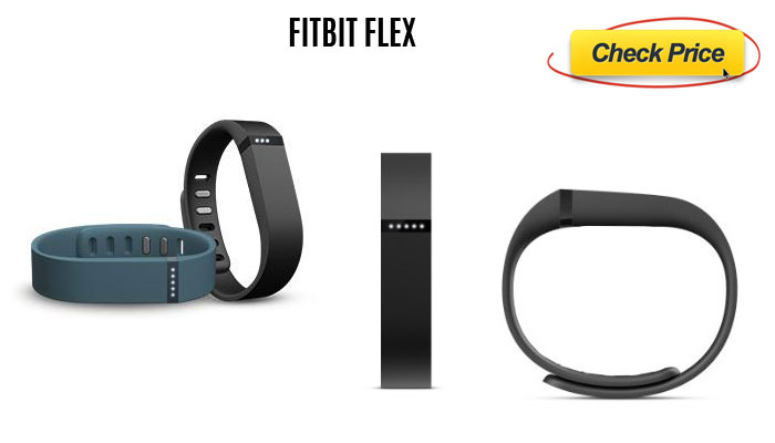 Fitbit flex top rated fitness monitoring band