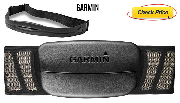Garmin-large-wearable heart monitors for exercise