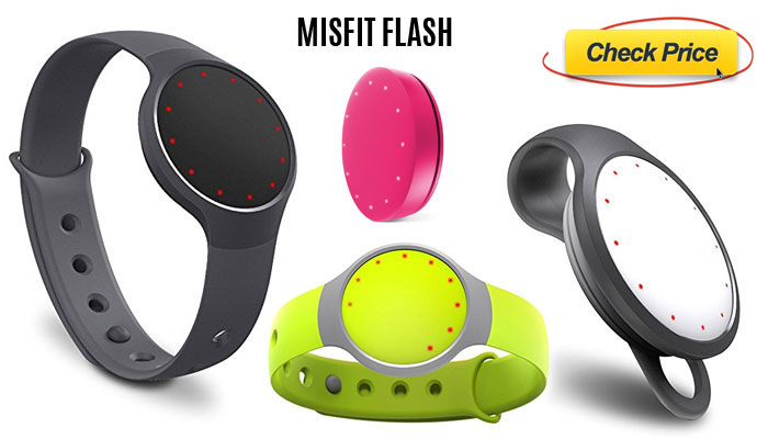 Misfit Flash - activity tracker wristband