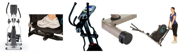 Buying an elliptical trainer for home use