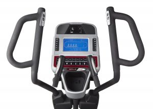 display elliptical