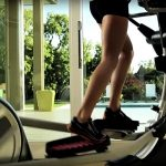 Best elliptical for home