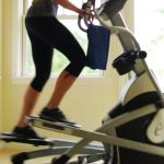 Buying an elliptical trainer