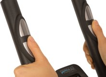 heart rate sensor elliptical