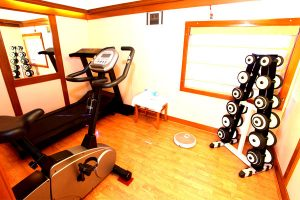 Things to Consider Before Building Your Own Home Gym