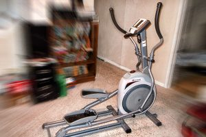 Do You Know These Basics About Elliptical Trainers?