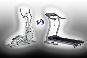 Treadmill vs. Elliptical Trainer – Which one is better?