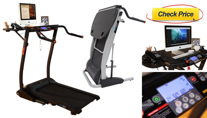 Exerpeutic 2000 WorkFit Desk Station
