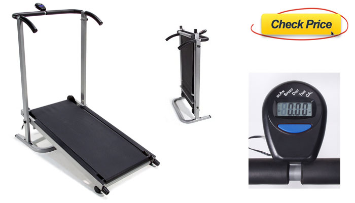 Stamina-InMotion II Manual Treadmill