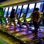 treadmill workout weight loss