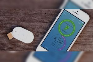 Lumo Lift – Posture Correcting Wearable Fitness Tracker