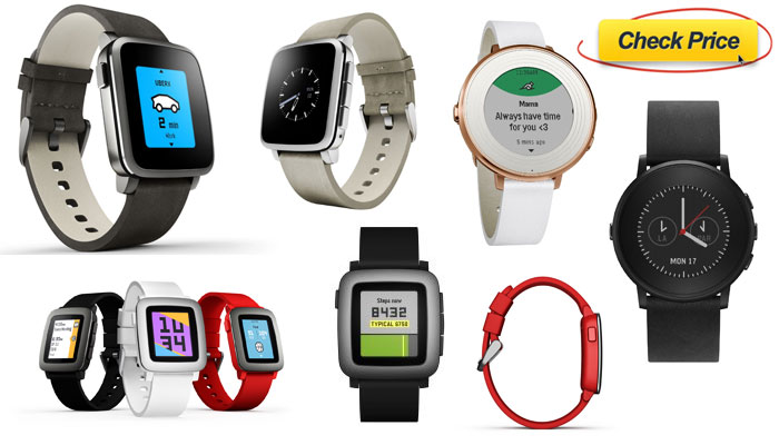 Pebble-best smartwatches to wear