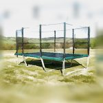 Best rectangle trampolines