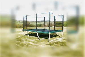 Best Rectangular Trampolines – Buyers Guide