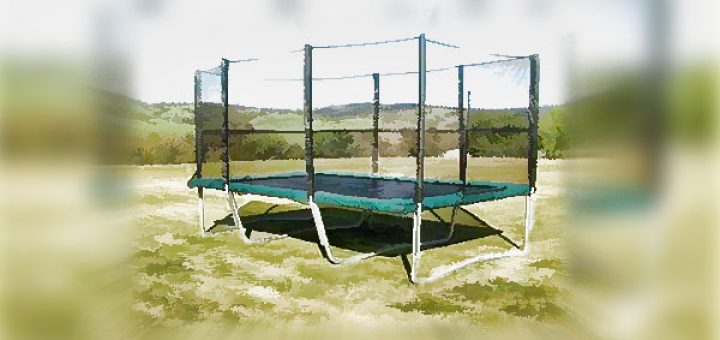 Best Rectangle Trampolines Comparison And Reviews