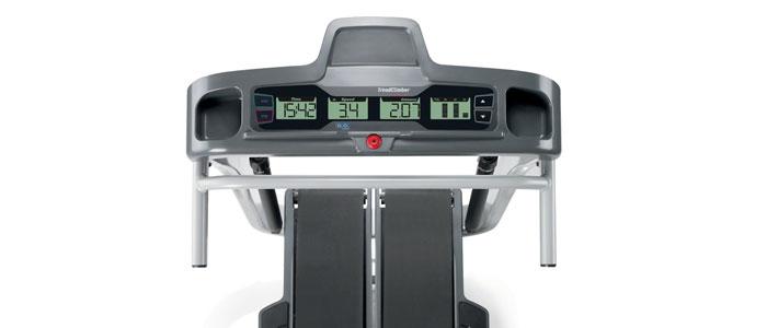 Bowflex-treadclimber-TC10-console