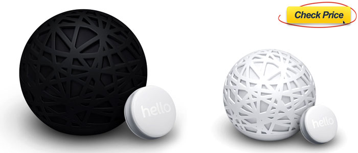 Hello Sense Sleep Tracker Monitor
