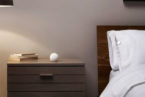 Sleep Better with Hello Sense Sleep Tracker