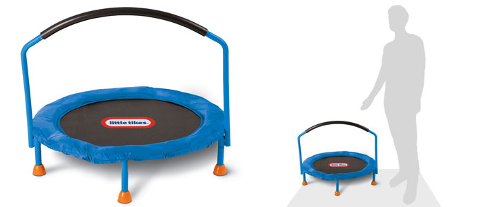 Little-Tikes-3-foot-kids-trampoline