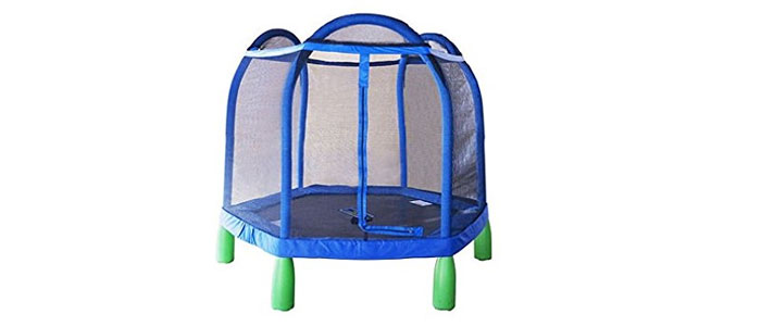 My-First-Trampoline-84-Inch-by-Sportspower