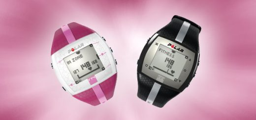 Polar FT4 vs FT7 comparison and review