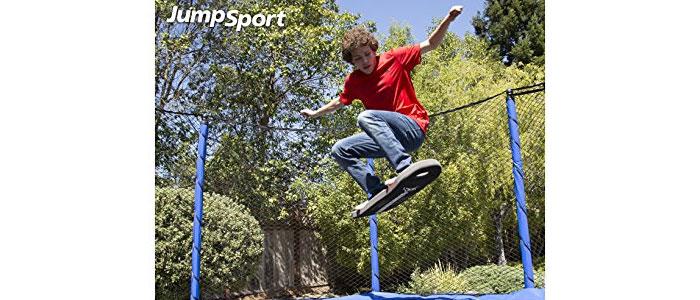 Trampoline-Bounce-Board