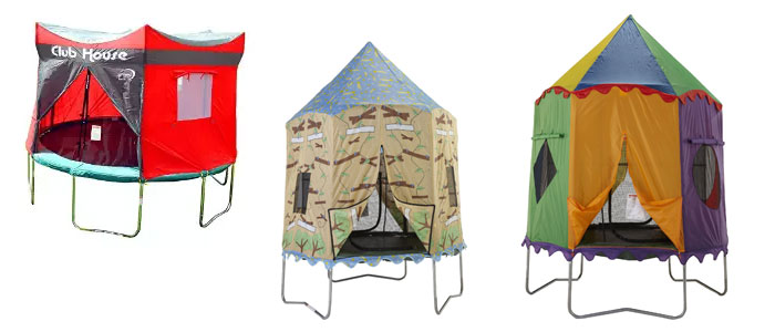 Trampoline-Tent-Covers