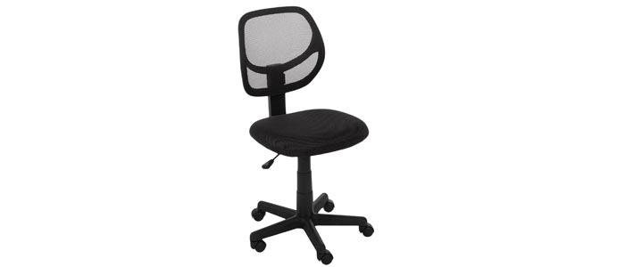 AmazonBasics-Low-Back-Computer-Chair