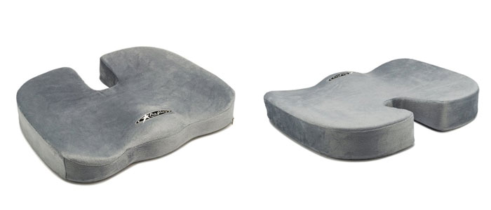 Aylio-Orthopedic-Comfort-Foam-Coccyx-Seat-Cushion
