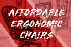 Best Affordable Low Budget Ergonomic Office Chairs