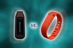 Fitbit One vs Fitbit Flex – A Comparison