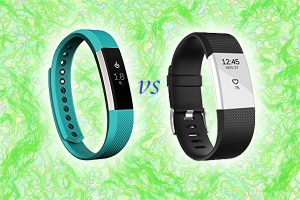Fitbit Alta, Alta HR, Charge & Charge 2 – A Comparison