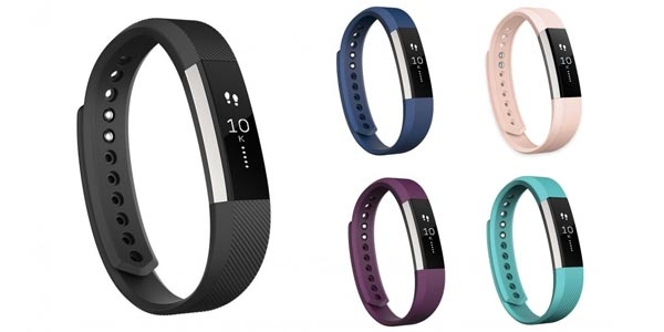 Fitbit alta colors