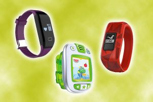 Best Fitness Trackers For Kids – Motivate Them To Stay Active
