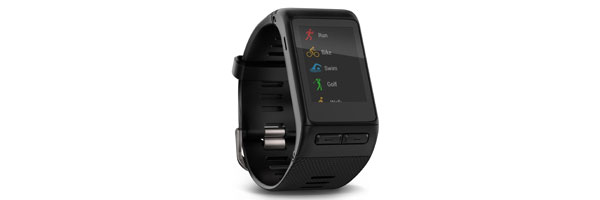 Garmin-vivoactive-HR-Smart-Watch