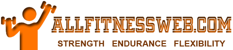 All Fitness Web