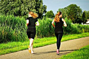 Read more about the article Does Running Reduce Belly Fat?