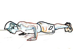How To Do Push-Ups Correctly?