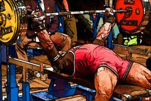 Different Bench Press Workouts For A Stronger Chest