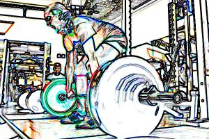Deadlift Benefits & Muscles Worked