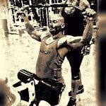 lat pulldown workout