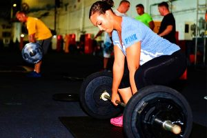 How Deadlifts Change Your Body?