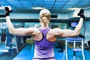 At-Home Back Workouts for Women