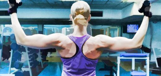 back-strengthening-women