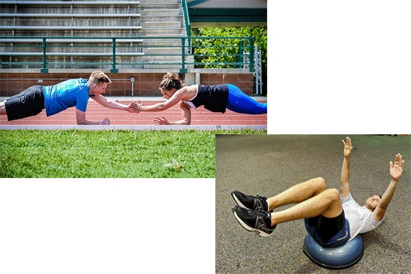 beginner-core-workouts