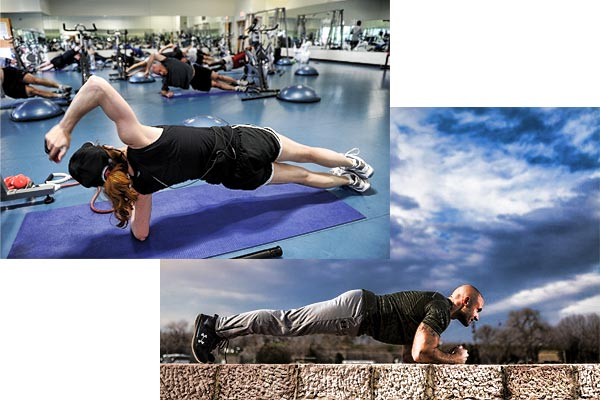 core-workouts-without-weights