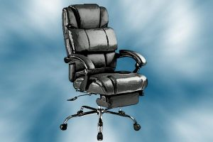 Best Ergonomic Office Chairs for Heavy People
