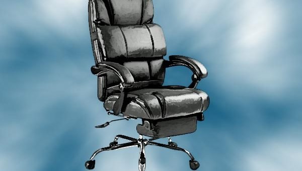 big office chairs for large sized users