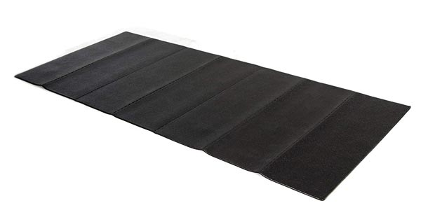 Stationary Bike Mats